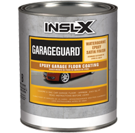 GarageGuard Epoxy Garage Floor Coating