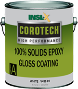 Corotech Epoxy Coating