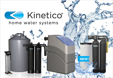 Kinetico Products