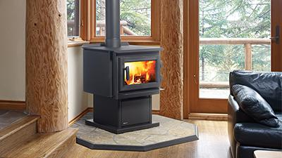 Regency Fireplace Products Propane And Wood Fireplaces