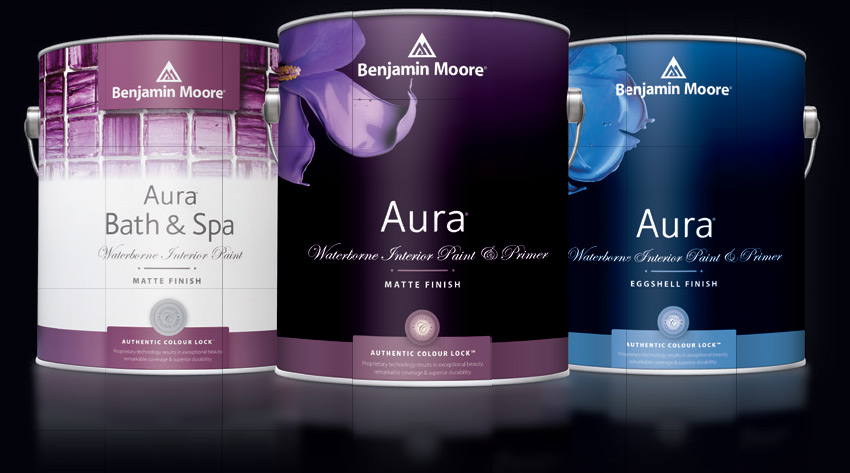 Promotion ended benjamin moore black friday cyber - Benjamin moore aura interior paint ...